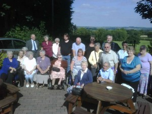 Midlands Association for Amputees and Friends Group